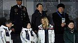 Photos insolites de 2018: Pyeongchang, les Jeux de la paix