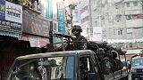 شرطة بنجلادش: مقتل 17 شخصا في أعمال عنف خلال الانتخابات