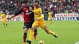 Serie B: Foggia-Verona 2-2