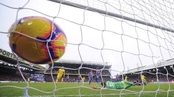 Premier: al Chelsea il derby col Cristal