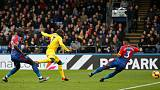 Kante strike gives Chelsea 1-0 win at Crystal Palace