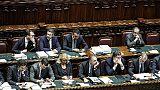 Manovra,scontro Fi-Lega su legge Fornero