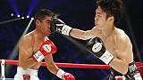 Boxe: Mondiale superpiuma Wbo, vince Ito