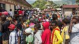 Elections en RDC: beaucoup d'espoirs et de problèmes à Saké