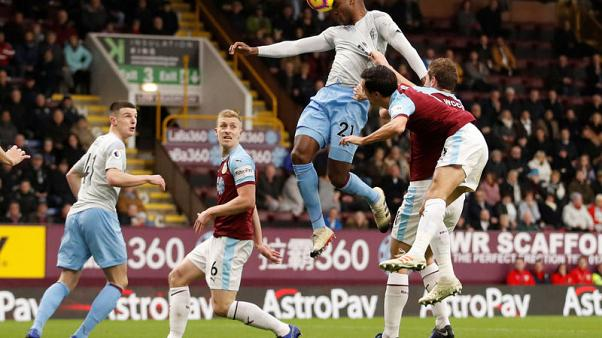 Burnley end run of defeats with win over West Ham