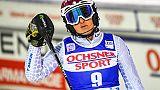 Sci: ad Oslo in gara solo Irene Curtoni