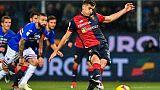 Petizione su gol Piatek contro Atalanta