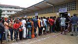 مقتل ضابط شرطة ومدني في الكونجو في شجار بسبب مزاعم عن تزوير الانتخابات