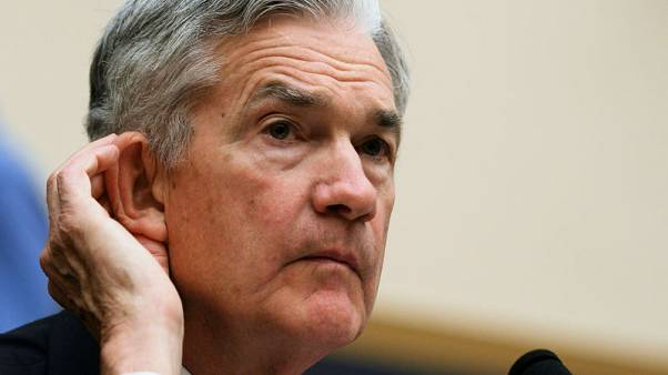 Fed Chair Powell's unscripted approach sets up for rocky 2019