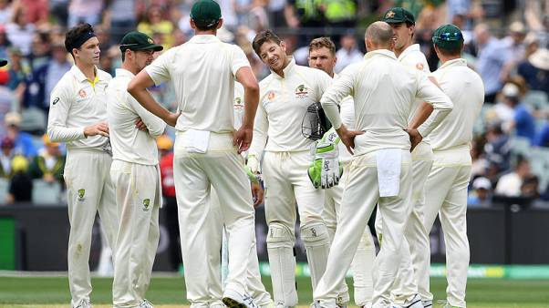 Familiar demons to follow Australia into New Year's test
