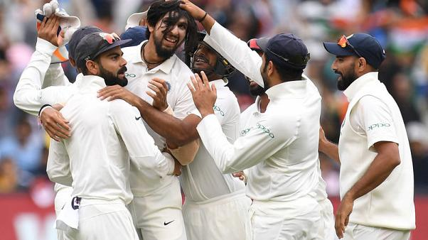 Assured India sniff maiden series win in Sydney