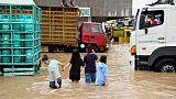 Tempête aux Philippines: 68 morts