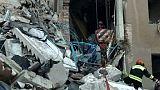 Russie: quatre morts dans une explosion de gaz dans un immeuble de l'Oural