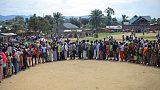 سكان: انقطاع معظم اتصالات الإنترنت في عاصمة الكونجو بعد انتخابات الرئاسة