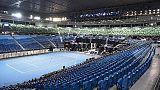 Australian Open record, 2,5 mln vittoria