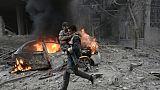 2018 l'année la moins meurtrière du conflit syrien avec près de 20.000 morts