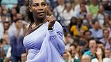Serena wins on return but U.S. lose Hopman Cup opener
