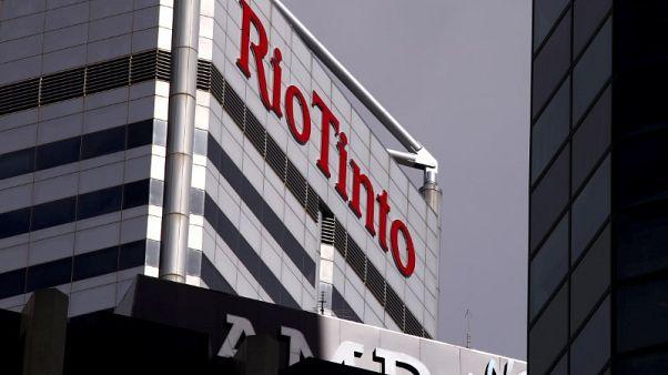 Rio Tinto, Mongolia sign power deal for Oyu Tolgoi copper mine