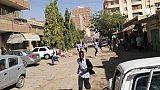 Soudan: la police empêche les manifestants de converger vers la présidence
