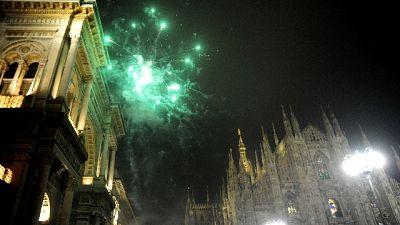 Botti, un ferito grave nel Milanese
