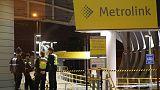 شرطة مكافحة الإرهاب في بريطانيا تحقق في واقعة طعن في مانشستر