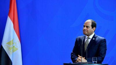 Egypte: vers un possible maintien de Sissi au pouvoir après 2022