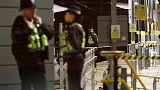 شرطة بريطانيا تبحث عن صلات لحادث الطعن في مانشستر بالإرهاب