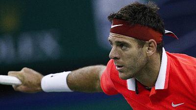Tennis: Del Potro, niente Australia