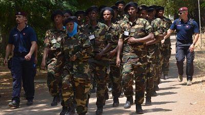 Somalia:colpito compound Onu, due feriti