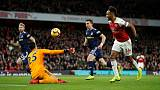 Arsenal bounce back with 4-1 win over Fulham