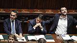 Salvini: ok taglio sprechi, ma c'é altro