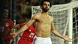 Ballon d'Or africain 2018: Salah, Mané et Aubameyang encore finalistes