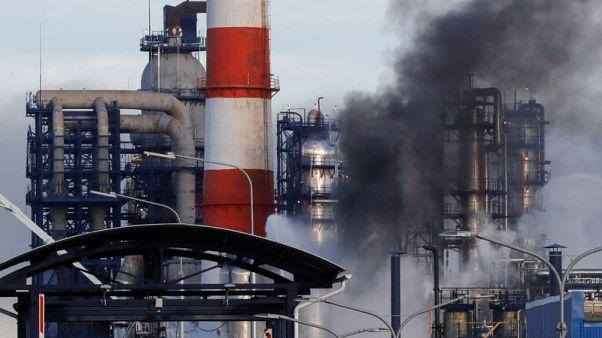 إنتاج روسيا النفطي يصعد لمستوى قياسي عند 11.16 مليون ب/ي في 2018