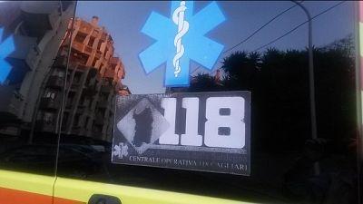 Donna muore in ambulanza, inchiesta