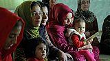 Malgré le combat des femmes, l'excision persiste au Kurdistan irakien