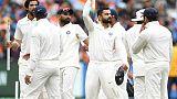 Confident India eye historic breakthrough in Sydney