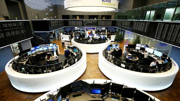 هبوط حاد لأسهم أوروبا صباحا في أولى جلسات 2019