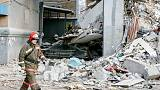 Death toll rises to 28 in Russian apartment block collapse