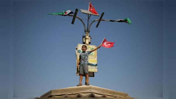 Les opposants syriens en plein désarroi après huit ans de guerre