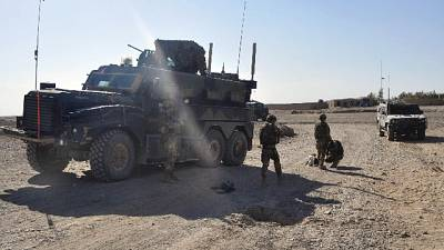 Afghanistan: razzo contro mezzo italiano