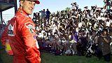 """Schumacher """"Facciamo tutto il possibile"""""""