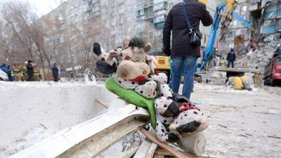 Explosion due au gaz d'un immeuble en Russie : le bilan s'alourdit à 28 morts, dont 4 enfants