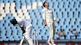 South Africa to play both Philander, Olivier in second test vs Pakistan