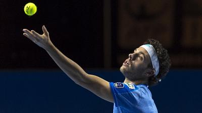 Tennis: Doha, Cecchinato ai quarti