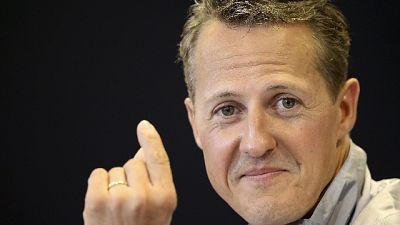 Sindaco Modena, 'abbraccio a Schumacher'