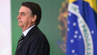 Brésil : les défis du gouvernement Bolsonaro