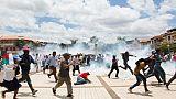 Madagascar: une manifestation de l'opposition dispersée à coups de gaz lacrymogène