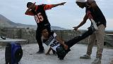 Yemeni hip-hop dancers barred from dancing despite departure of al Qaeda
