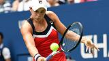 Barty inspires Australia to victory over Spain in Hopman Cup