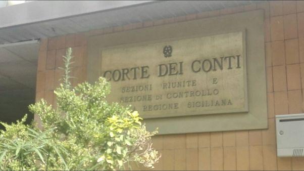 Spese pazze:CConti condanna esponenti Pd